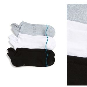 Pack of Stance Feel 100 Athletic Socks